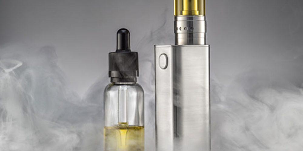 Achat de e-cigarette et de e-liquide : opter pour l'achat en ligne